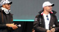 Image: Hamilton praises Mercedes fans after another Formula One World Championship double