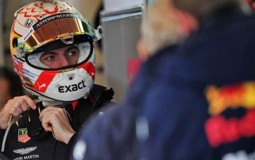 Max Verstappen's records will mean nothing without titles, admits Jos Verstappen - GPblog.com
