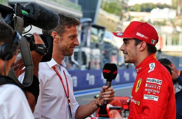 Vettel and Leclerc a dilemma according to Luca Montezemolo