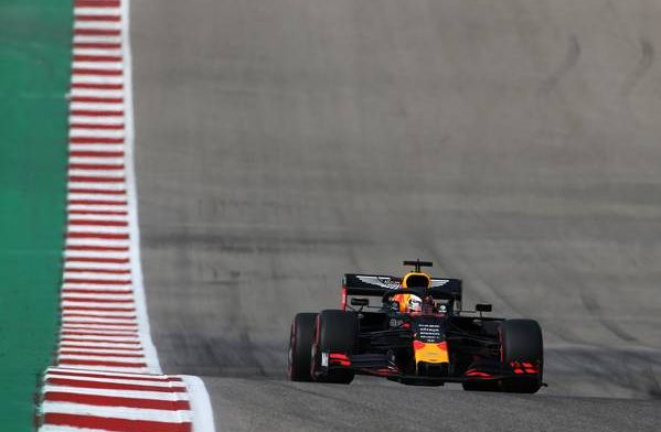 Red Bull Racing expecting most expensive year in Formula 1 in 2020