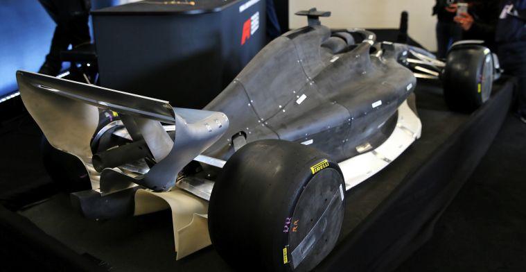In gesprek met Jan Lammers over de terugkeer van het ground effect in de Formule 1