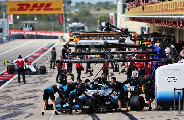 Williams will focus on 2020 before the 2021 Formula 1 season