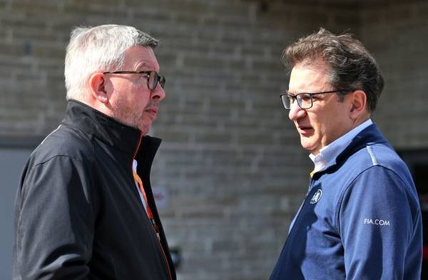 Ross Brawn wants to avoid a situation where new rules get completely blocked