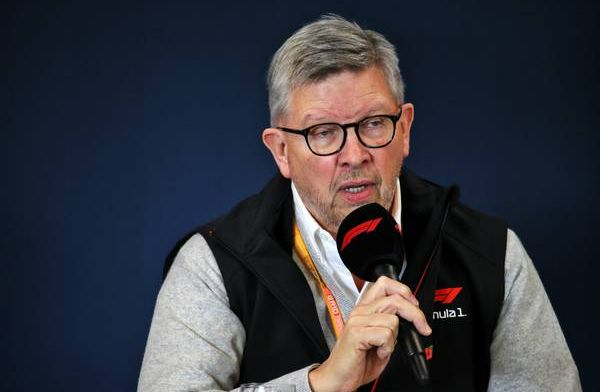 Formula 1 teams cannot keep blocking future rule changes, says Ross Brawn