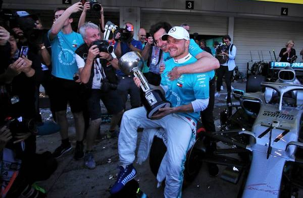 Toto Wolff: Less mistakes on raceday biggest key to F1 world championship double