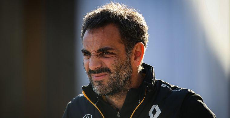 Renault twijfelt over 2020-seizoen: Hoeveel moeten we in dat jaar investeren?