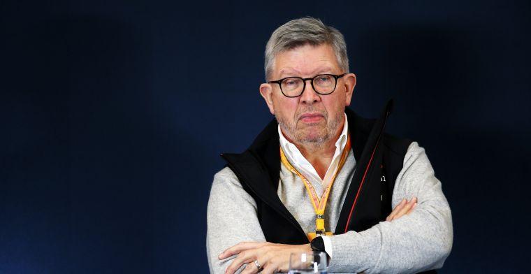 'Duurste seizoen ooit'-uitspraak van Horner over 2020 volgens Brawn overdreven