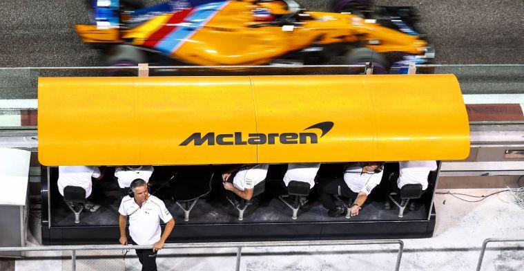 McLaren hint naar Formule 1-tests voor IndyCar-duo O'Ward en Askew
