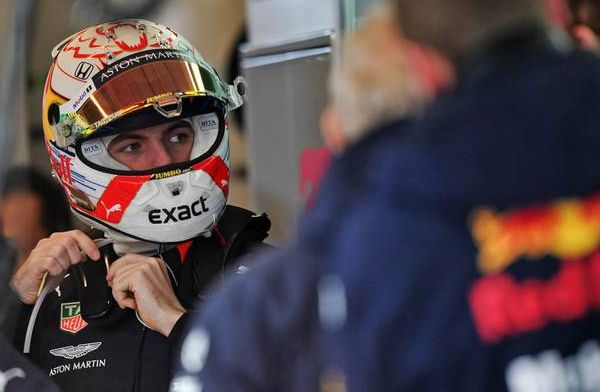 Max Verstappen's records will mean nothing without titles, admits Jos Verstappen