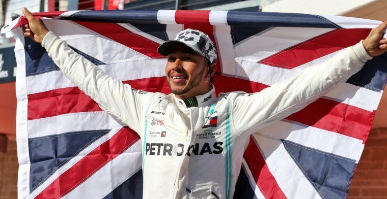 POLL: Wie is de beste Formule 1-coureur aller tijden?