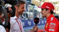 "Image: Vettel and Leclerc a ""dilemma"" according to Luca Montezemolo"