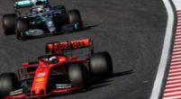 Afbeelding: Vettel verdedigt huidige Formule 1 auto's na kritiek van Brawn