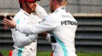 Afbeelding: Bottas kon volgens Hamilton dit seizoen profiteren van zijn informatie