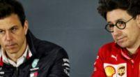 Afbeelding: Ferrari wil mogelijk 'Toto Wolff clausule' voor toekomstige benoemingen