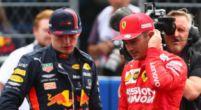 """Afbeelding: """"Ik sluit niet uit dat Leclerc vóór Verstappen kampioen wordt"""""""