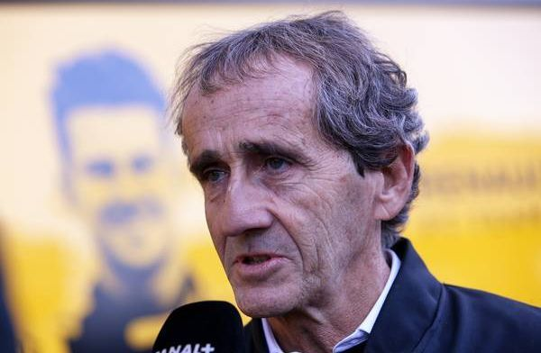 Prost claims Renault could've beaten McLaren in 2019 without the incidents