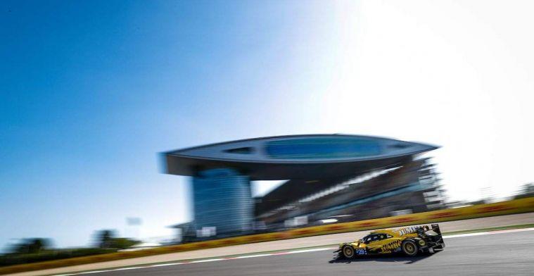 Racing Team Nederland is ''klaar voor inhaalrace''