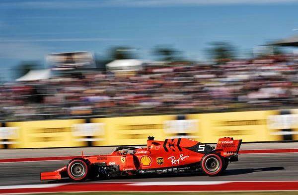 Coronel over Ferrari: ''Er is altijd een grijs gebied''