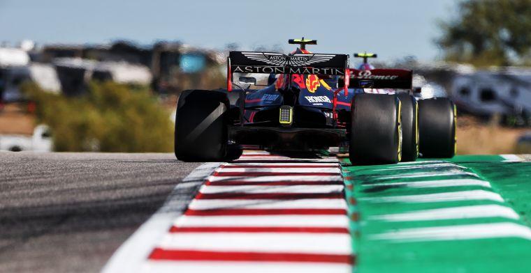 Toekomst Red Bull in Formule 1 nagenoeg vast: Twee teams gooi je niet zomaar weg