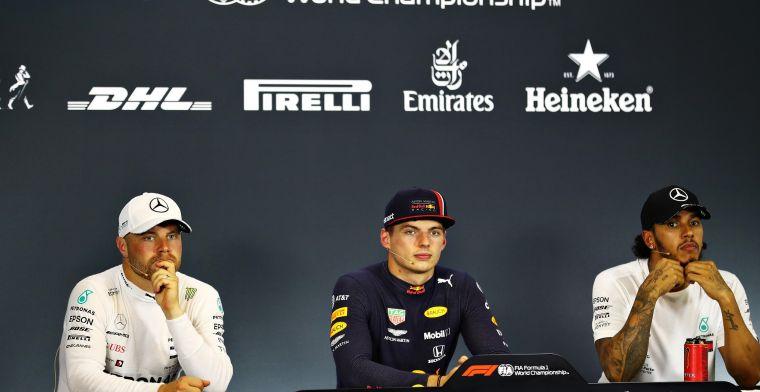Hakkinen voorspelt 'relaxte en snelle' Hamilton in Brazilië: En Verstappen ook