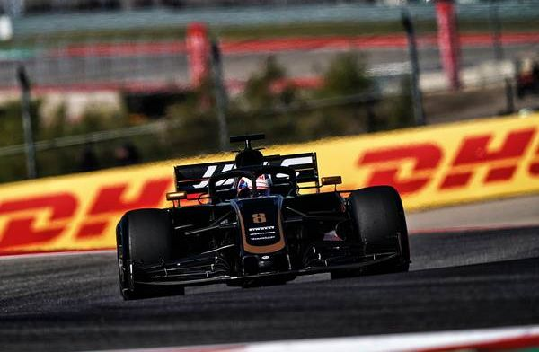 Grosjean admits Haas struggling for motivation due to form