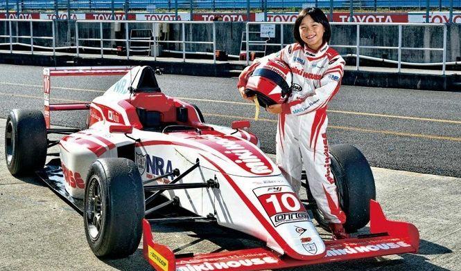 'Nieuwe Verstappen' neemt deel aan Deense Formule 4...op 13-jarige leeftijd!