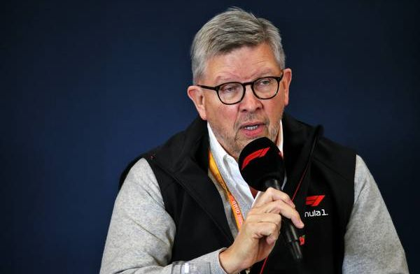Brawn positief over Perez: ''Finishen in de top tien is een geweldig resultaat''