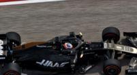 Afbeelding: Toekomst van Haas in Formule 1 'wordt besproken', maar Steiner is optimistisch