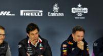 Afbeelding: De vijf langstzittende teambazen op de huidige F1-grid