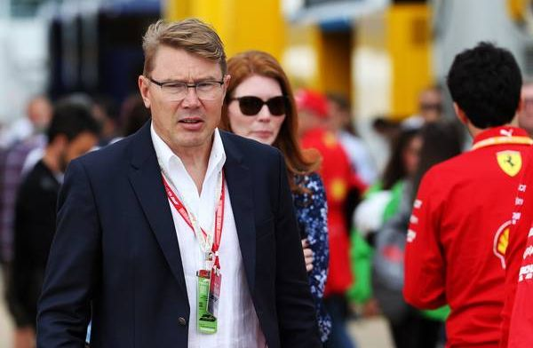 "2021 Rules and regulations ""something quite special"" - Hakkinen"