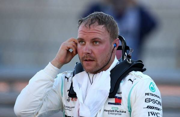Valtteri Bottas: no one knows how motivated I am to win an F1 World Championship