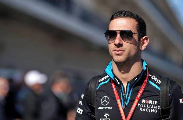 Nicholas Latifi: Kan Williams nog dieper zinken met deze coureur?
