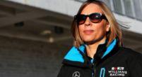 Afbeelding: Nieuwe reglementen vallen in de smaak bij Williams en Toro Rosso
