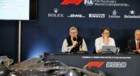 Afbeelding: Formule 1 niet romantiseren: 'De tijd van zes wielen is wel een beetje voorbij'