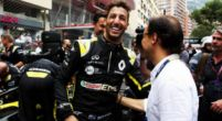 "Image: Daniel Ricciardo won't keep his ""guard up"" when Esteban Ocon joins Renault"