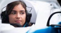 "Image: W series winner Jaime Chadwick says a Formula 1 seat seems ""further away"""
