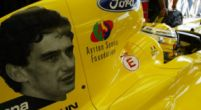 Image: Celebrating Ayrton Senna's life: Footage from the Brazilian F1 festival