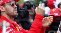 Image: Sebastian Vettel disagrees with Brawn's criticism of 2017 regulation changes