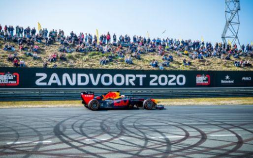 Gemeente schiet Circuit Zandvoort te hulp: