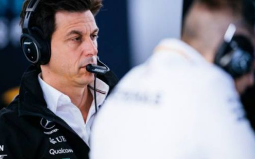 Toto Wolff to miss Brazilian Grand Prix!