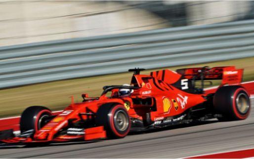 Ferrari veto moet