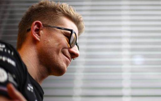 Moet Red Bull nog wisselen: ''Hij past perfect naast Verstappen''