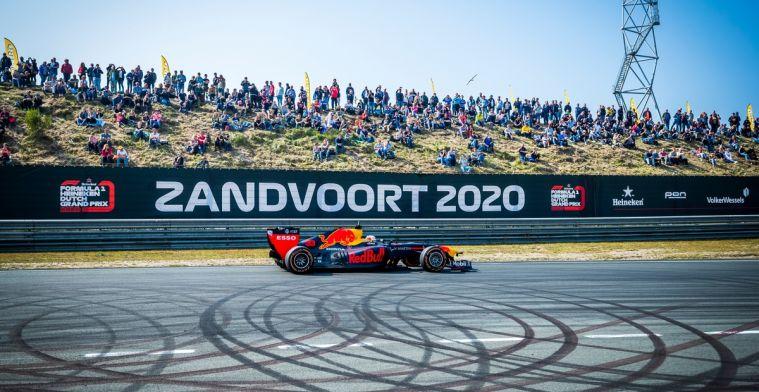 Gemeente schiet Circuit Zandvoort te hulp: We versnellen waar mogelijk