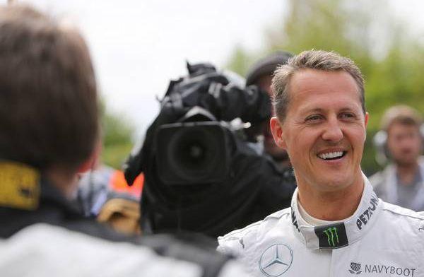 Briatore reveals Schumacher almost quit after Senna's death