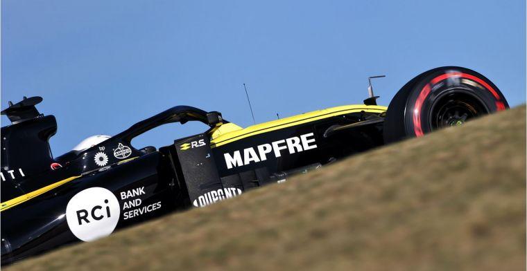 Ricciardo kijkt optimistisch vooruit naar aankomend weekend