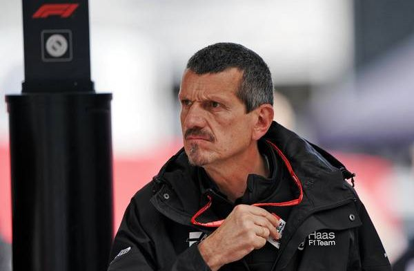 """Guenther Steiner: 2021 regulations have """"still enough freedom"""" for car designs"""
