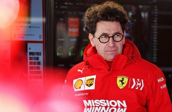 "Ferrari: ""Top teams will remain the top teams"" in 2021"