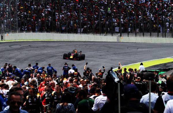 Tijdschema: Braziliaanse Grand Prix 2019