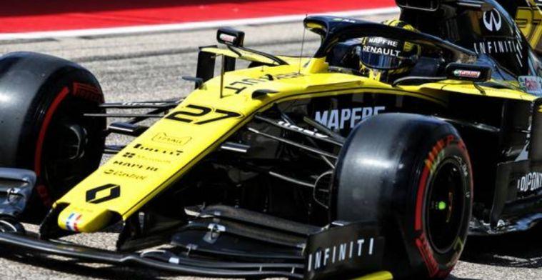 Incomprehensible that Nico Hulkenberg won't be in F1 next season