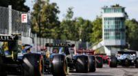 Afbeelding: Carey erkent dat niet iedereen blij is met verdere groei Formule 1-kalender